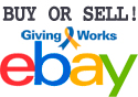 eBay Giving Works: Buy or sell for your favorite non-profit