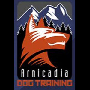 Arnicadia Dog Training