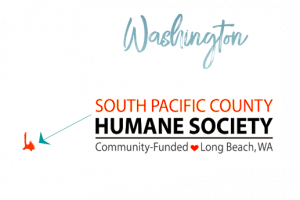 South Pacific County Humane Society Long Beach, WA