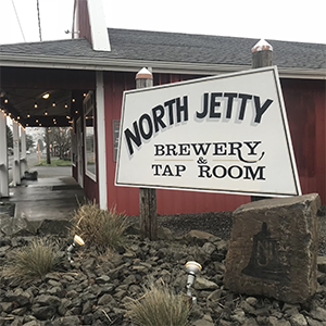 North Jetty Brewery