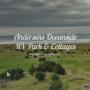 Andersens Oceanside RV Park & Cottages