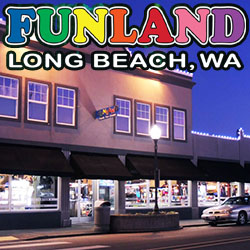 Funland Entertainment Center