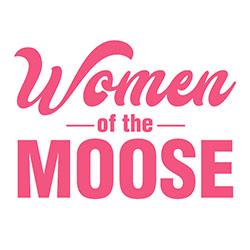 Women of the Moose