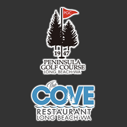 Peninsula Golf Course and The Cove Restaurant