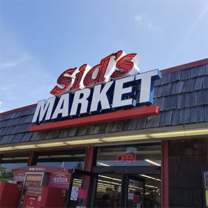 Sid's IGA Market
