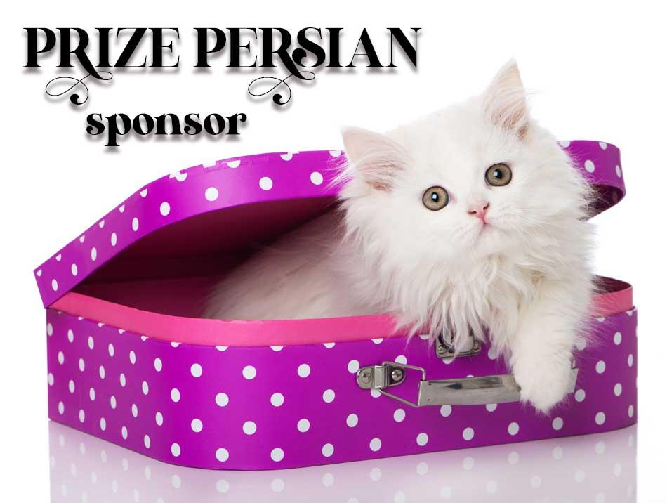 Prize Persian Sponsors